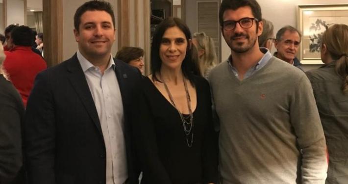 Evento CILA 2019 en Montevideo