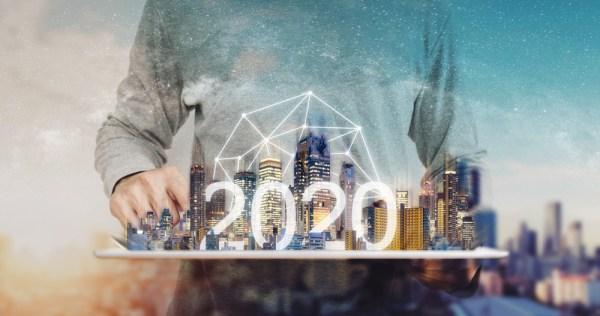 """2020: diez tendencias que cambian la industria inmobiliaria y el termino """"despertar"""" que se presenta como el nuevo """"cool"""""""