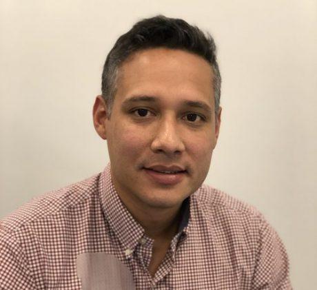 Andrés Felipe Gil