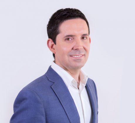 Cristian Lecaros