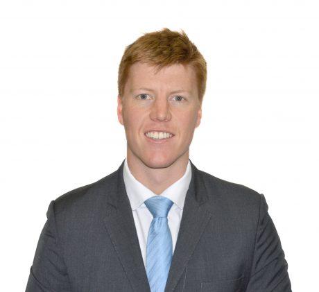 Joshua O'Malley