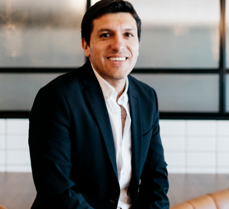 Leandro Basaez