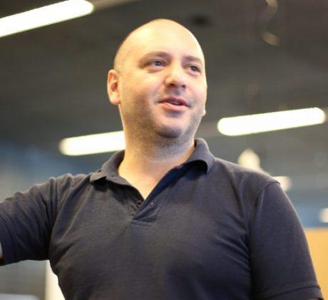 Rafael Moya