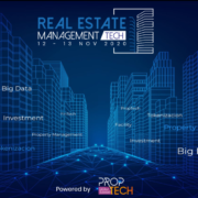 Real Estate Management Tech