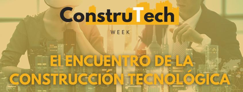 ConstruTech Week